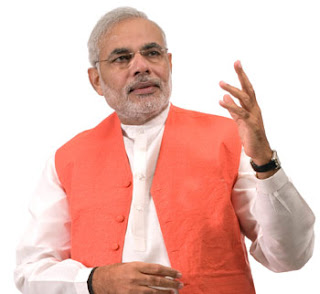 Chief Minister Narendra Modi set to be the Chief Minister again