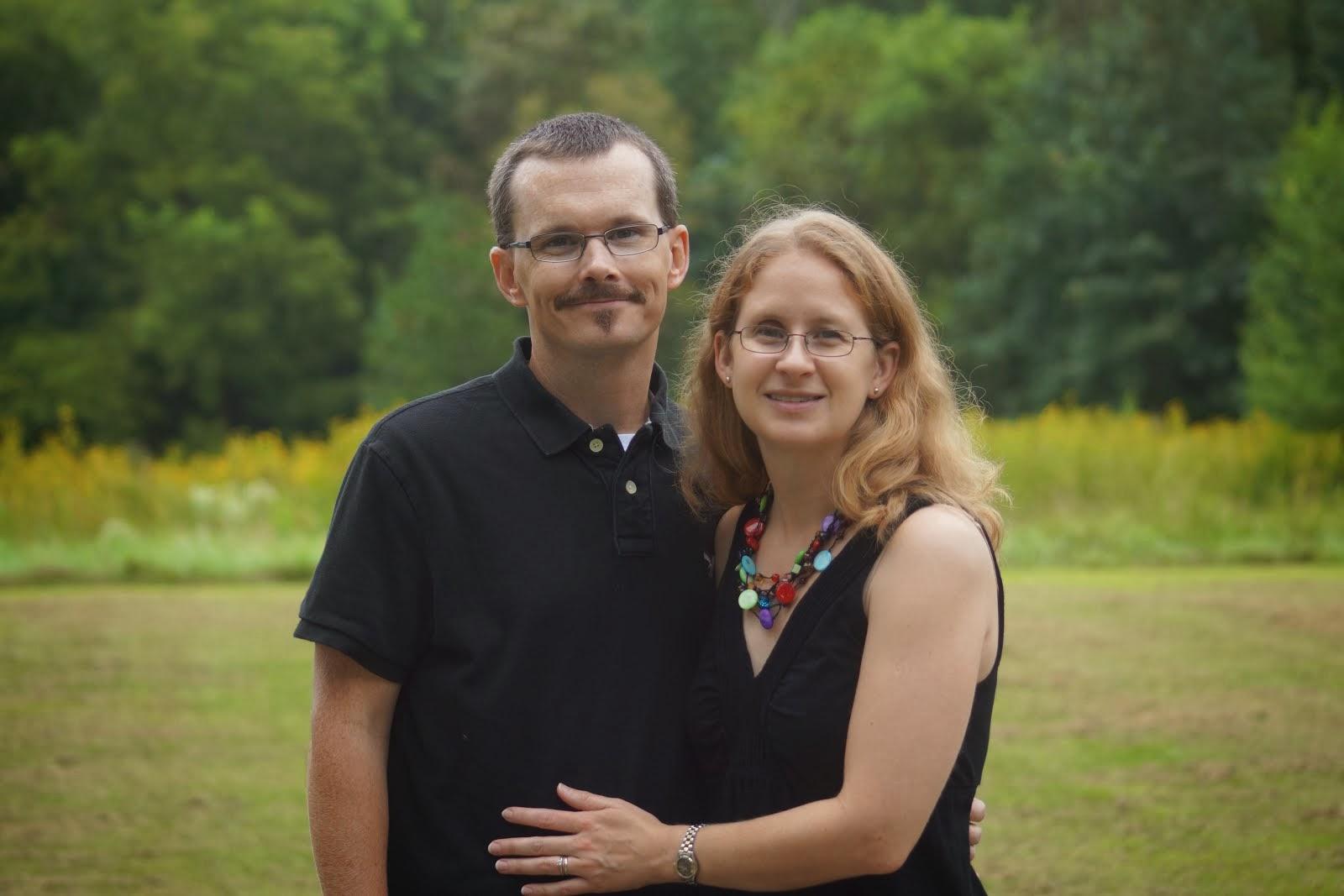 Matt & Jennifer