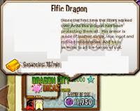 Dragão Élfico