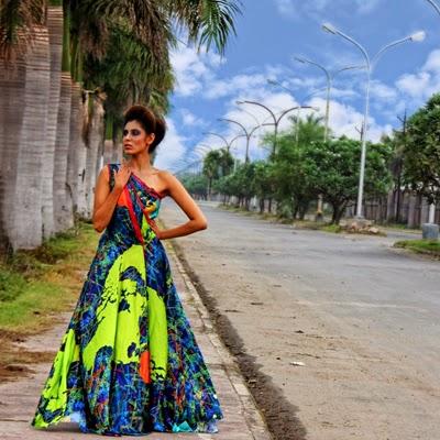 rimi nayak fashion in lakme fashion week 2015
