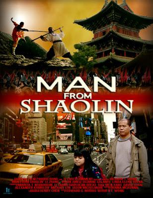 Man from Shaolin (2012) Online
