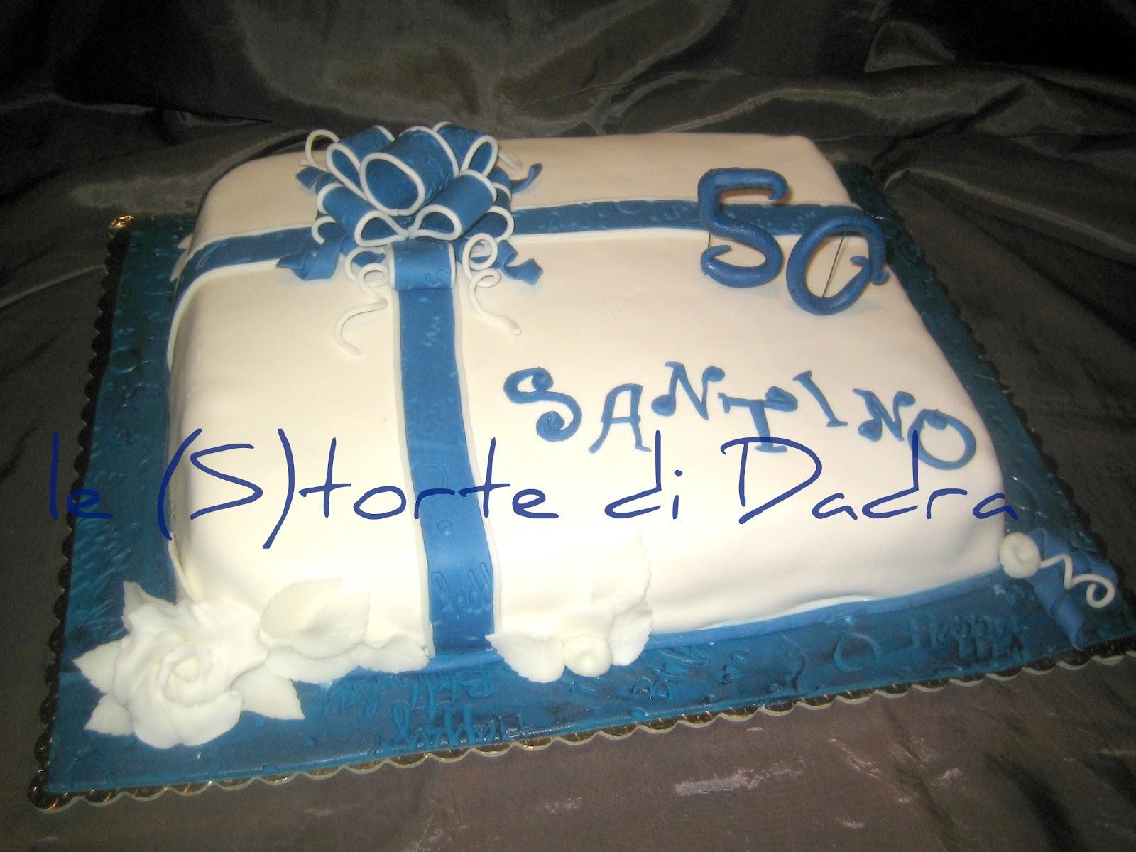 Célèbre Immagini Torta 50 Anni. Amazing Una Torta Per Anni With Immagini  AN11