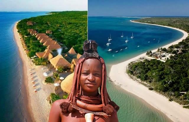 Ilha Benguerra - Bazaruto, Moçambique | Benguerra Island, Mozambique