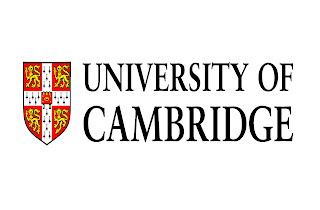 University of Cambridge Logo Large Size