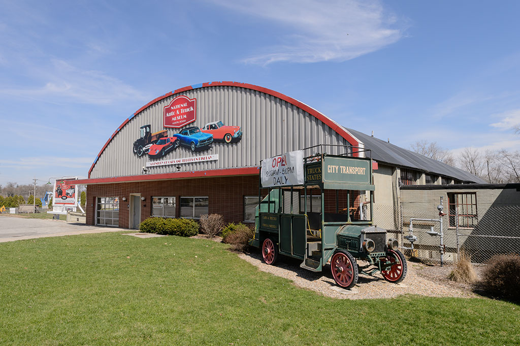 National Auto and Truck Museum