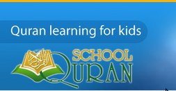 Quran Learning For Kids