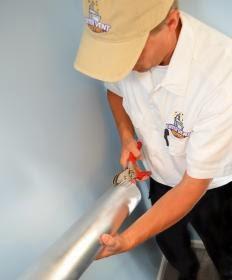 Safe Dryer Vent Installation Tips