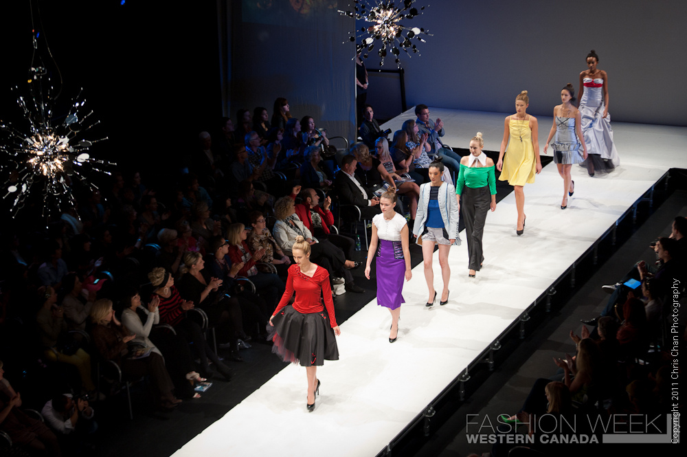 Image result for western canada fashion week