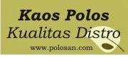 Kaos Polos Bandung