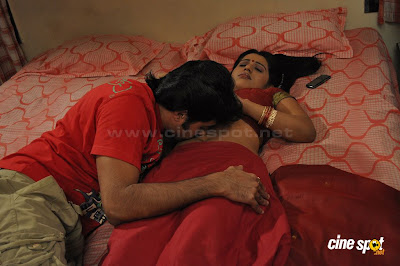 Hot Sexy Bed Room Seens From The Movie Anagarigam HQ Hot Rape