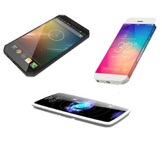 New Phones 2014