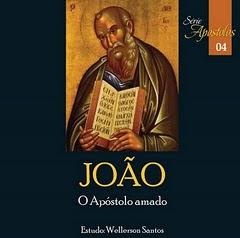 Série Apóstolos - CD No. 04