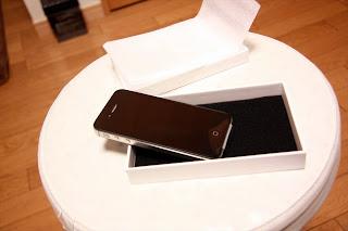 iPhoneを修理に出してみた話 AppleCare Service iphone4s ios ios5 ios6 jailbreak 5.1.1