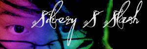 Silvery S Slash