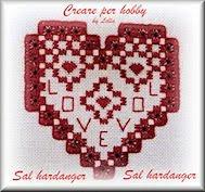 Sal hardangher love
