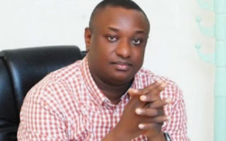 "KEYAMO TO POLICE: ""Within One Week, Prosecute Farouk Lawan and Leave Otedola Alone or Else I Will Go To Court"""