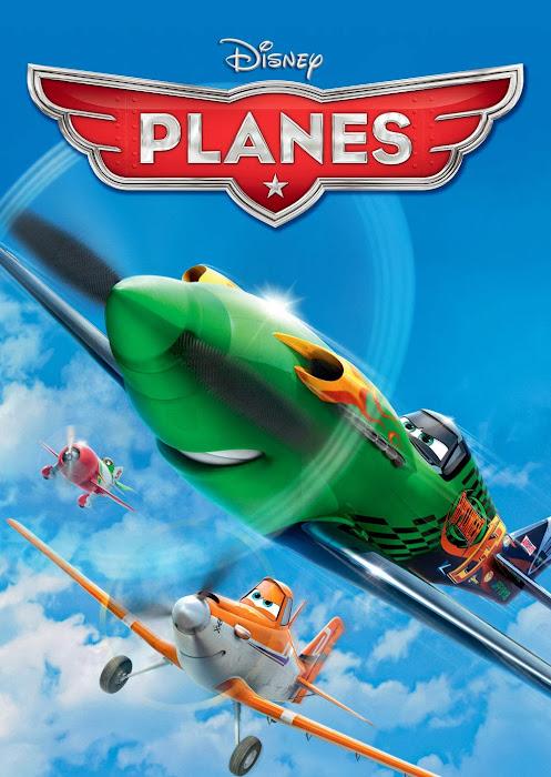Disney Planes - Uçaklar Oyunu Full İndir
