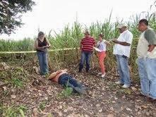 Asesinados en Tierra Blanca, Veracruz