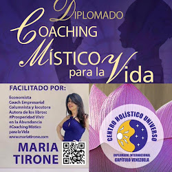 DIPLOMADO DE COACHING MISTICO CON CERTIFICACION INTERNACIONAL