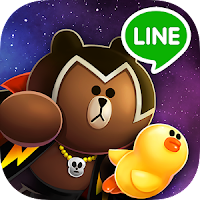Download LINE Rangers v3.0.5 Apk
