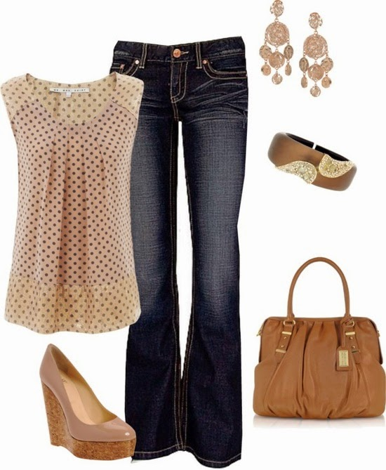 Cute Casual Outfits Polyvore 2015 Sex Educations
