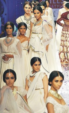 Indian Fashion Week