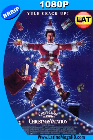 Vacaciones De Navidad (1989) Latino Full HD 1080P ()