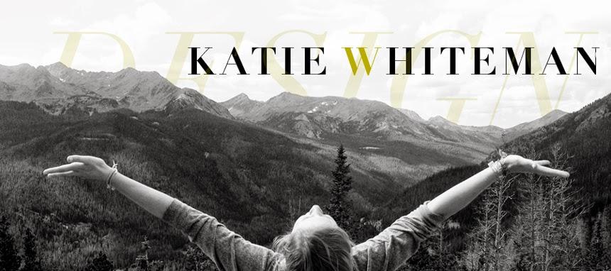 KATIE WHITEMAN