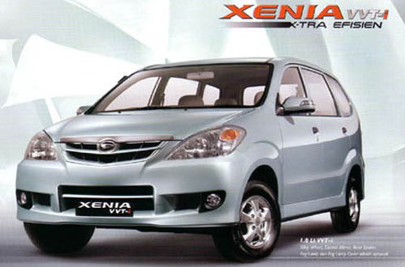 All New Xenia 2012 - New Cars, Tuning, Specs, Photos & Prices