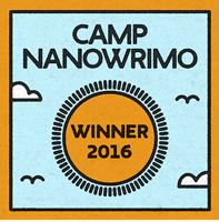 Camp NaNoWriMo 2016
