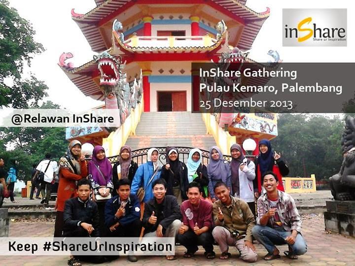 Indonesia Berbagi #InShare
