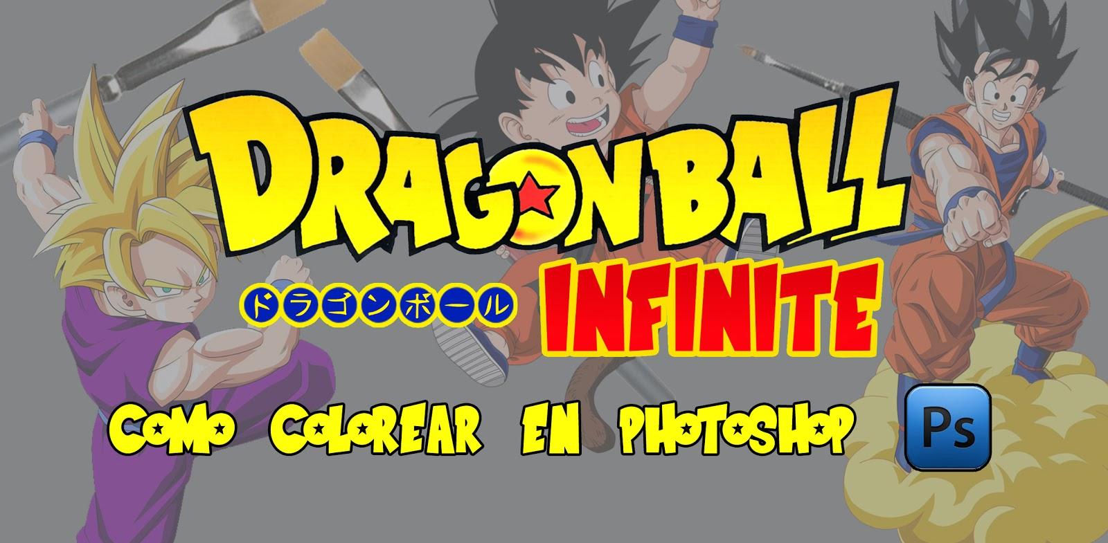 Dragon Ball Infinite: