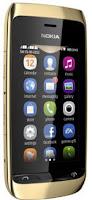 Daftar Harga Nokia Asha Terbaru 2013