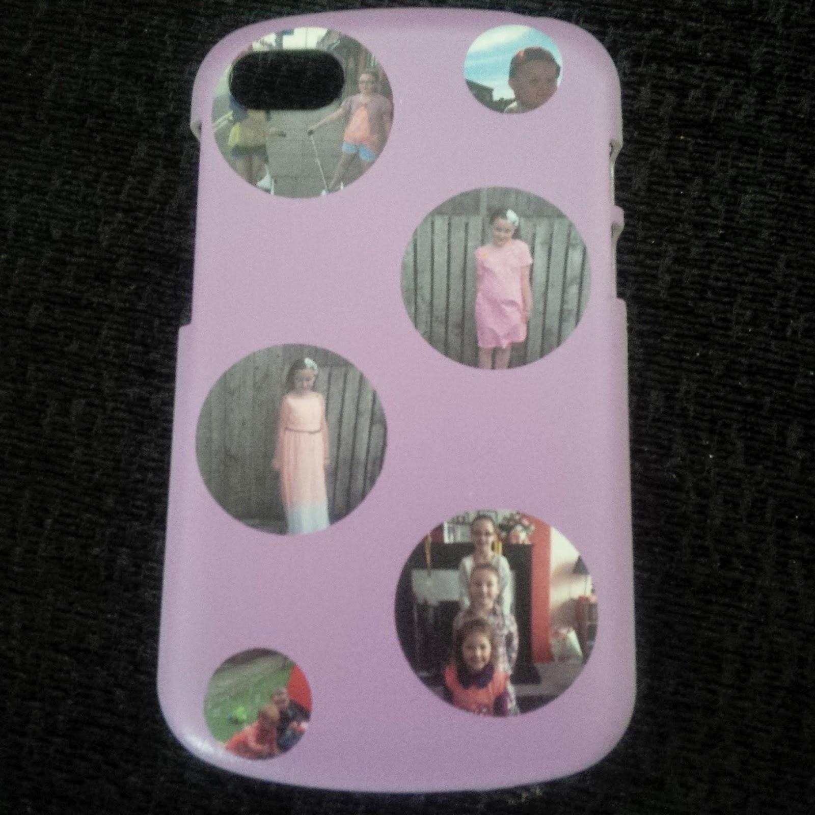 mr nutcase phone cover