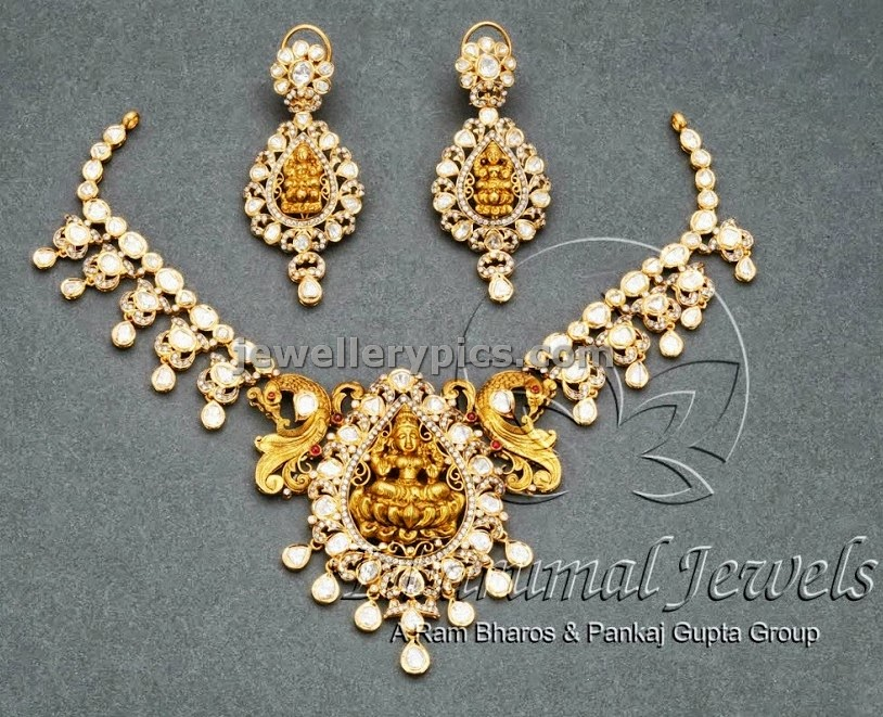 tibarumal pachi temple gold jewellery