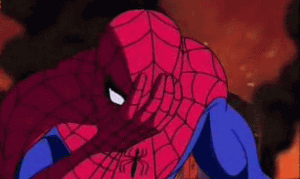 HABITACION DE LA WHITE QUEEN Spidey_facepalm