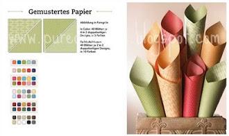 Paper- und Bändershare