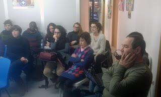 Plan Igualdad - Médicos del Mundo Navarra -