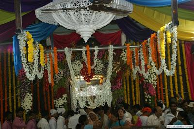 Sai Babaji Fulfilled All My Wishes - Anonymous Devotee