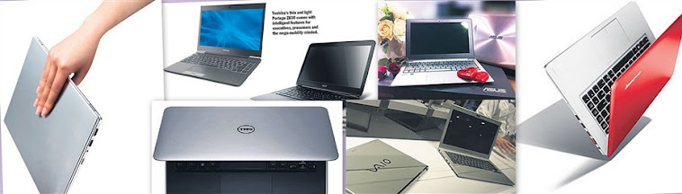Reviews Ultrabook | Notebook | Netbook | Macbook