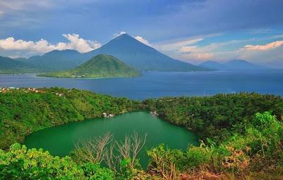 Teluk Jailolo Keindahan Tersembunyi di Halmahera Barat