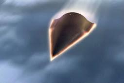 China Uji Coba Pesawat Hipersonik Pembawa Nuklir