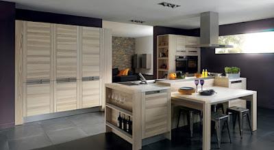 projeto da cozinha do olivier