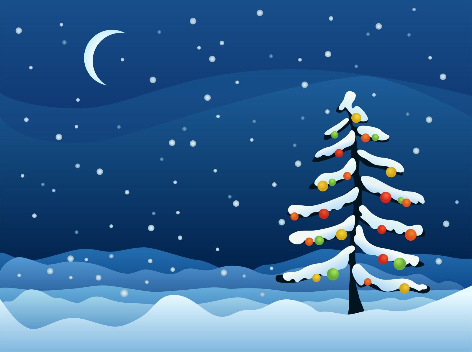 Dise o de rbol de navidad blog evento web - Diseno de arboles de navidad ...