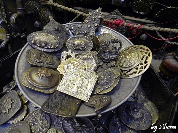 aramari-marele-bazar-istanbul