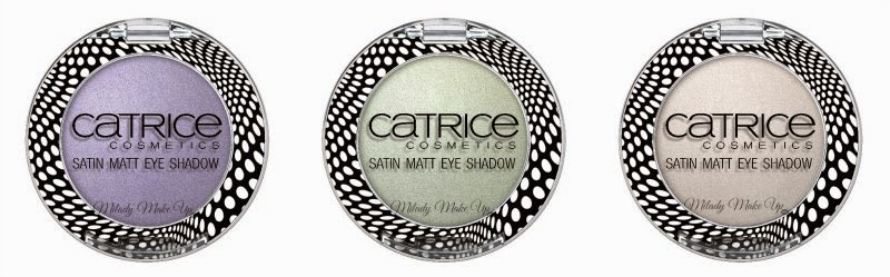 Catrice Dolls Collection eyeshadow