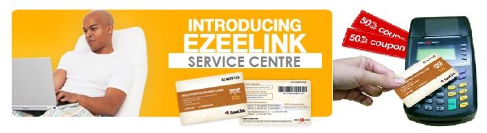 EzeeLink Service Center