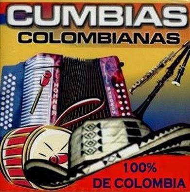 descargar compilado de cumbia colombiana