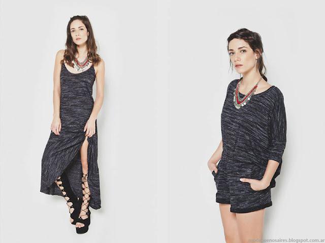 Moda primavera verano 2016  ropa de moda 2016. La Cofradía primavera verano 2016.
