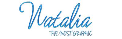 Natalia the most graphic